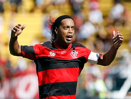 Clique no player para ver os gols da vitória do Flamengo!