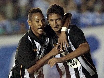 Esperanças para 2012, Ganso e Neymar terão a primeira chance de mostrar serviço na seleção