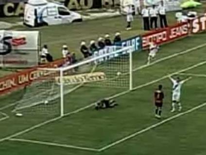 Vejas os gols do empate entre Sport e Ponte Preta