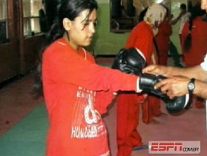 Esporte renasce no Afeganistão pós Talibã e é esperança a jovens do país; veja!