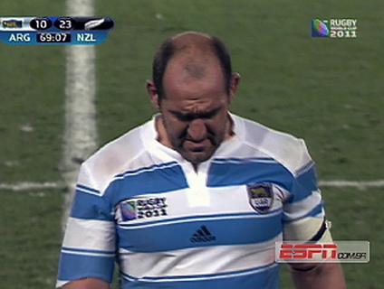 eaa9cf06a8 Finalmente a certeza  Rugby brasileiro está garantido nas Olimpíadas ...