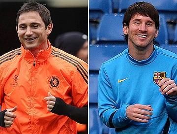 Chelsea recebe o Barça e busca vingança após polêmica de 2009
