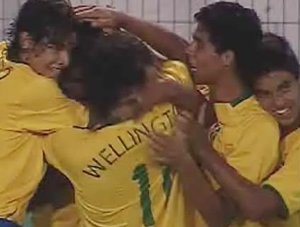 Próximo adversário da seleção brasileira será o Peru